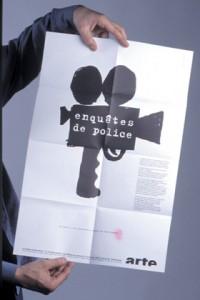 Invitation à l''avant-première d'une nouvelle série de documentaires sur Arte.