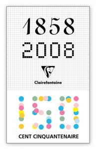 150 ans des papeteries Clairefontaine