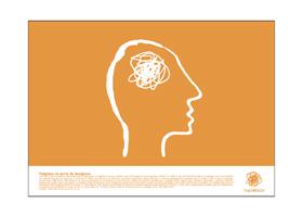 Campagne « Pub tête » pour la marque manifeste. (recherche)