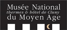Identité visuelle du Musée National du Moyen Âge (Thermes de Cluny)